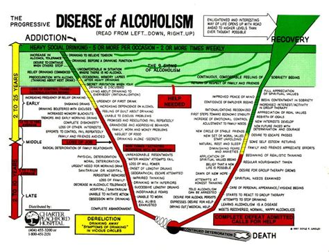 Stages Of Detox by 25 Best Ideas About Stages Of Alcoholism On