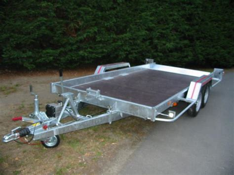 remorque porte voiture 750 kg occasion bazemore winter
