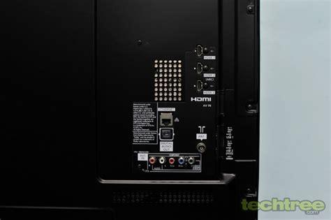 Tv Led Panasonic Viera Th 32a402g review panasonic viera th l42e6d led tv techtree