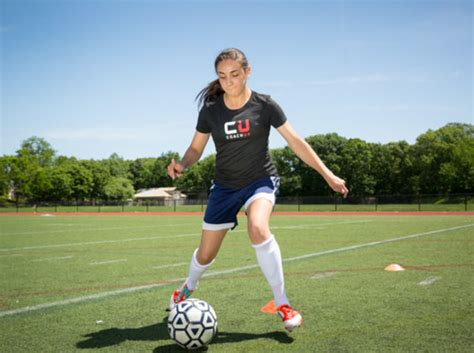 coachup nation how to improve your dribbling skills