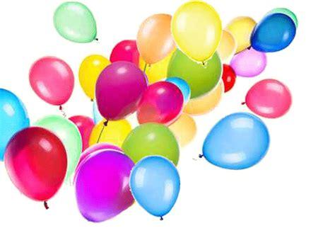 palloncini volanti articoli capriole sulle nuvole