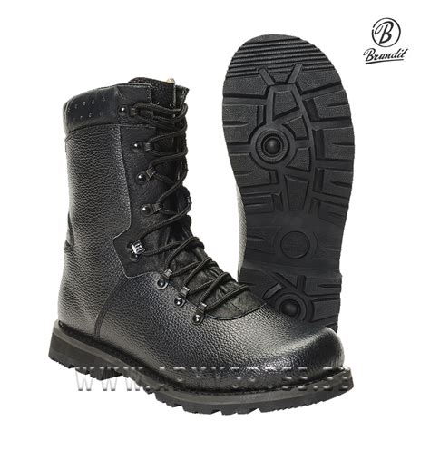 Boots Air Wings On Army Size 39 43 brandit bw 2000 model boots boots shoes armygross se