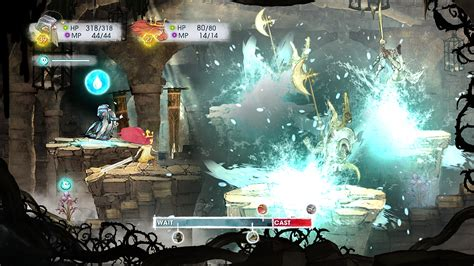 Child Of Light Ps3 by The Two Hours Of Ps4 Rpg Child Of Light