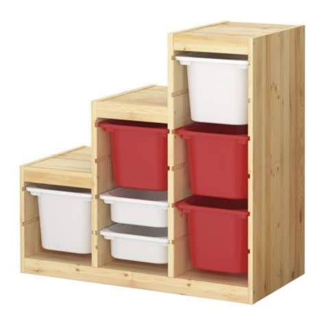 ikea toy storage childrens furniture kids toddler baby ikea
