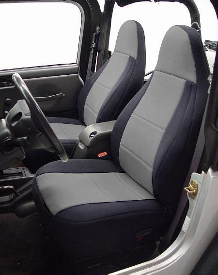 neoprene jeep seat covers canada all things jeep neoprene jeep replacement seat covers