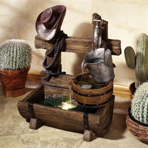indoor water fountains for home decor pool outdoor garden beauty waterfall designs ideas for