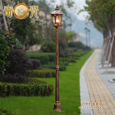 backyard light pole online buy wholesale street l post from china street