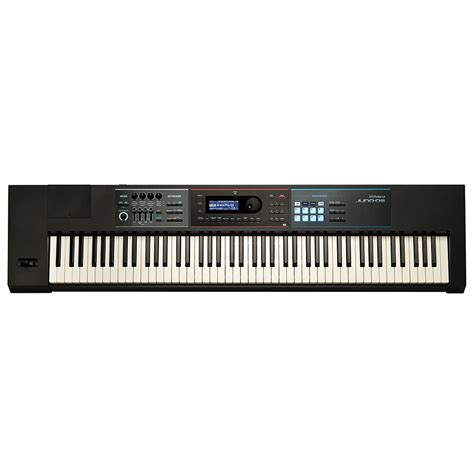 Synthesizer Roland Juno roland juno ds 88 171 synthesizer