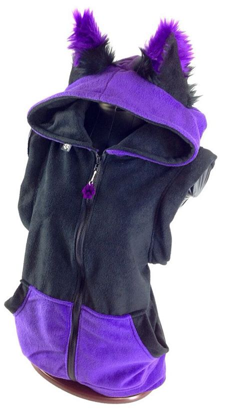Sleeveless Hoodie Fox Cloth 306 best images about stuff i would totally wear on fnaf legends and shadow the