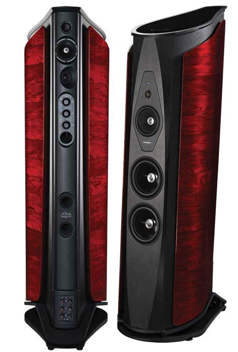Dior Home Decor by Sonus Faber Unveils 120 000 Aida Speakers Extravaganzi