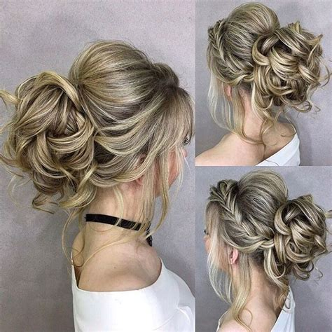 Wedding Day Updo Hairstyles by 17 Best Ideas About Wedding Hairstyles On