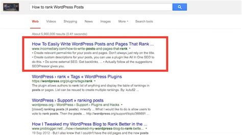 write posts readers a step by step guide books how to easily write posts and pages that rank