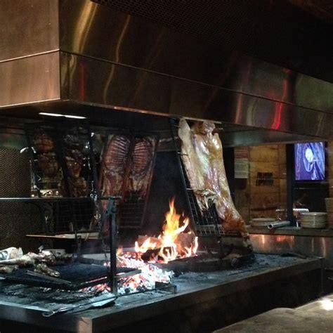 pit restaurant la boca bar and grill adelaide