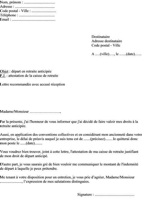 Exemple De Lettre De Demande De Qualification plus de 25 id 233 es uniques dans la cat 233 gorie modele lettre