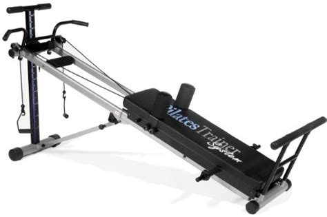 cheap bayou fitness total trainer pilates reformer home
