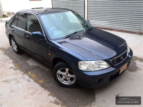 honda city automatic for sale honda city exi s automatic 2002 for sale in karachi