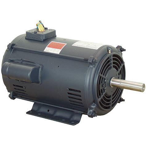 Ac Hp wiring schematic delco 1 2 hp motor 115 208 230 47
