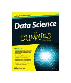 data science  dummies