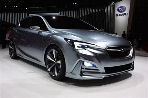 Subaru Sti 2020 Rumors by 2020 Subaru Wrx Engine Design Price And Release Date