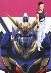 mobile suit gundam wing 3 of the losers books mobile suit gundam wing page 17 of 25 zerochan anime