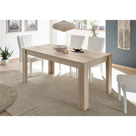 tavolo rovere allungabile tavolo allungabile da pranzo per cucina soggiorno rovere