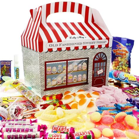 fashioned gifts personalised fashioned sweet shop find me a gift