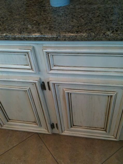 Cabinet Door Trim Moulding Applied Molding Cabinet Doors And Drawer Fronts With Glaze Kitchen Cabinets