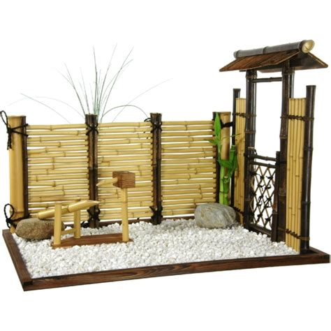 bamboo home decor bambus deko