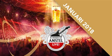 Home Project by Vrienden Van Amstel Live 2018 Grootzs