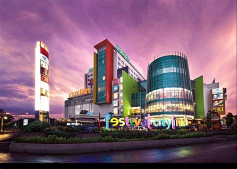 citilink bandung festival citylink bandung mall kelas dunia di kota kembang