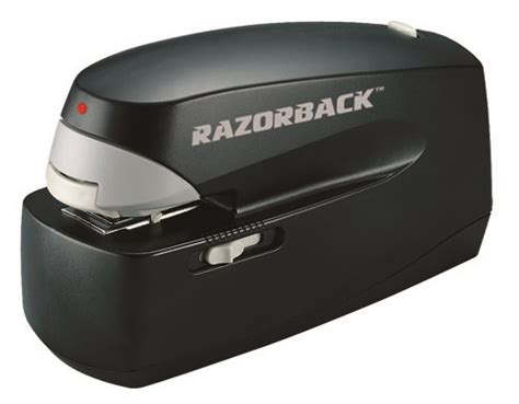 heavy duty electric stapler reviews razorback heavy duty electric stapler eastpoint