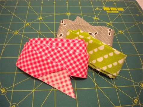Bias Binding For Quilt by Continuous Bias Quilt Binding A Step By Step Quilting