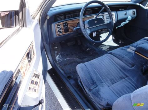 1990 buick regal limited coupe interior photo 60833559