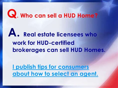 hud homes for sale create explosive spotlight ads on