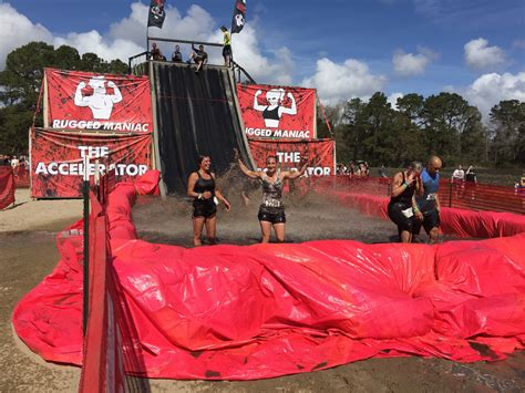 rugged maniac charleston sc race recap rugged maniac south caroliona mud run obstacle course race warrior guide