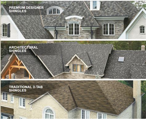 asphalt shingle roof costs materials installation