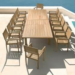 Outdoor Dining Furniture Apex Extending Outdoor Dining Table Patio Furniture