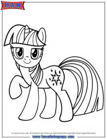 twilight sparkle coloring page unicorn pony twilight sparkle coloring page h m