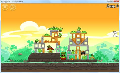 angry birds full version game free download for pc angry birds seasons 2 3 0 pc full version mediafire