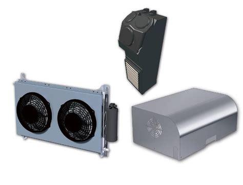 Elektrische Klimaanlage by Spezielle Elektrische Klimaanlagen Split