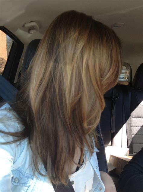 highlights for brown hair for women over 50 light brown hair with subtle highlights for over 50 women