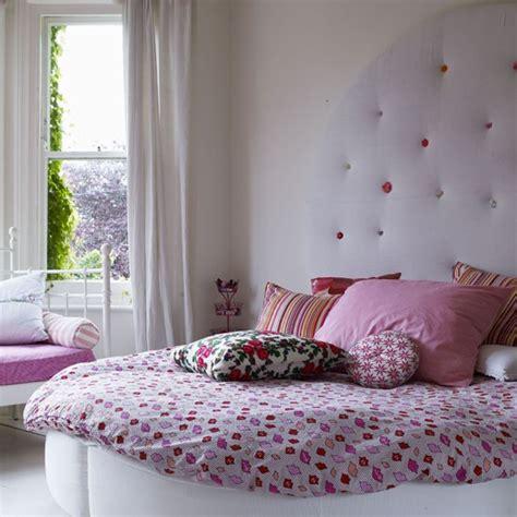 bedroom with round bed girl s bedroom with round bed children s bedrooms