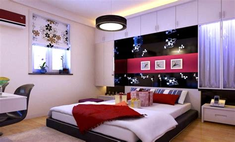 Home Design For Young Couple by Master Bedroom Design Ideas In Romantic Style With Young