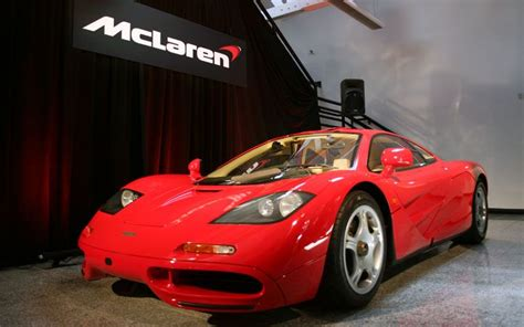 anyone here anything about the mclaren f1 page 27