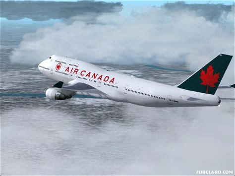 For Air jet airline air canada