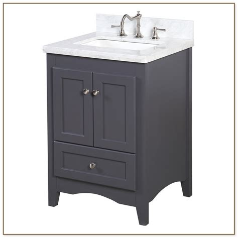 bathroom vanities 24 wide bathroom vanities 24 inches wide jeffrey van103 24 grey astoria modern collection