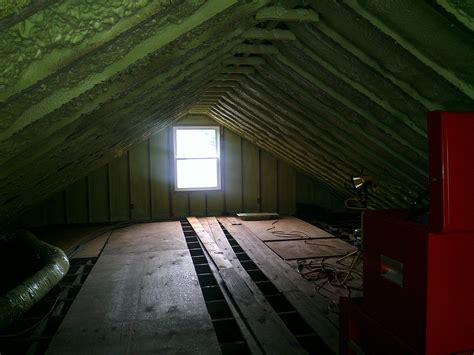 attic work space attic office space update with pictures katie l carroll
