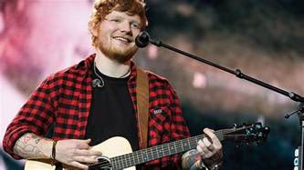 Ed Sheeran Ed Sheeran Ups Fight Against Ticket Touts With Strict For 2018 Gigs Newsbeat