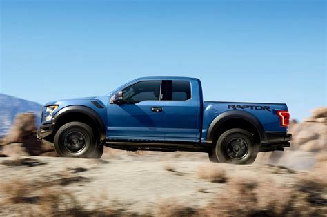 2018 ford f 150 svt raptor release date review price