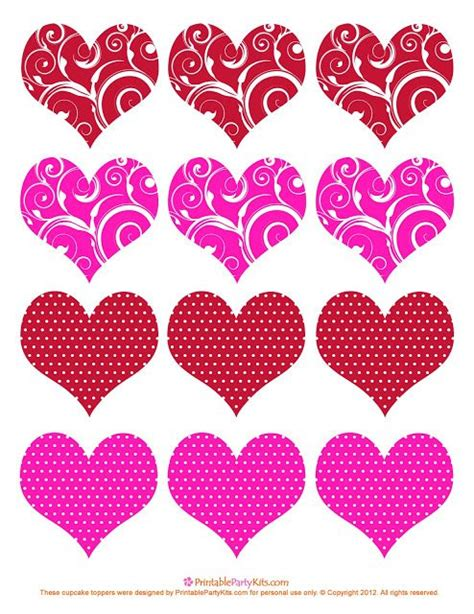 corazones brillantes free corazones brillantes free las 25 mejores ideas sobre corazones para imprimir en